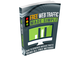 Free Web Traffic Made Simple