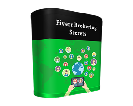 Fiverr Brokering
