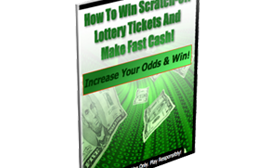 Lottery Scratch Off Tips For Buying Winning Tickets