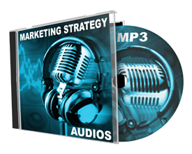 Learning Marketing Strategy Audios