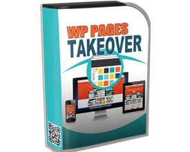 Pages Takeover Plugin