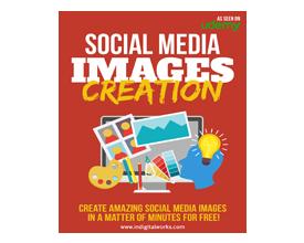 Create Social Media Images