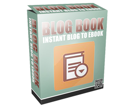 Blog To eBook
