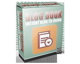 Blog To eBook