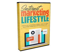 Internet Marketing Lifestyle Training Videos