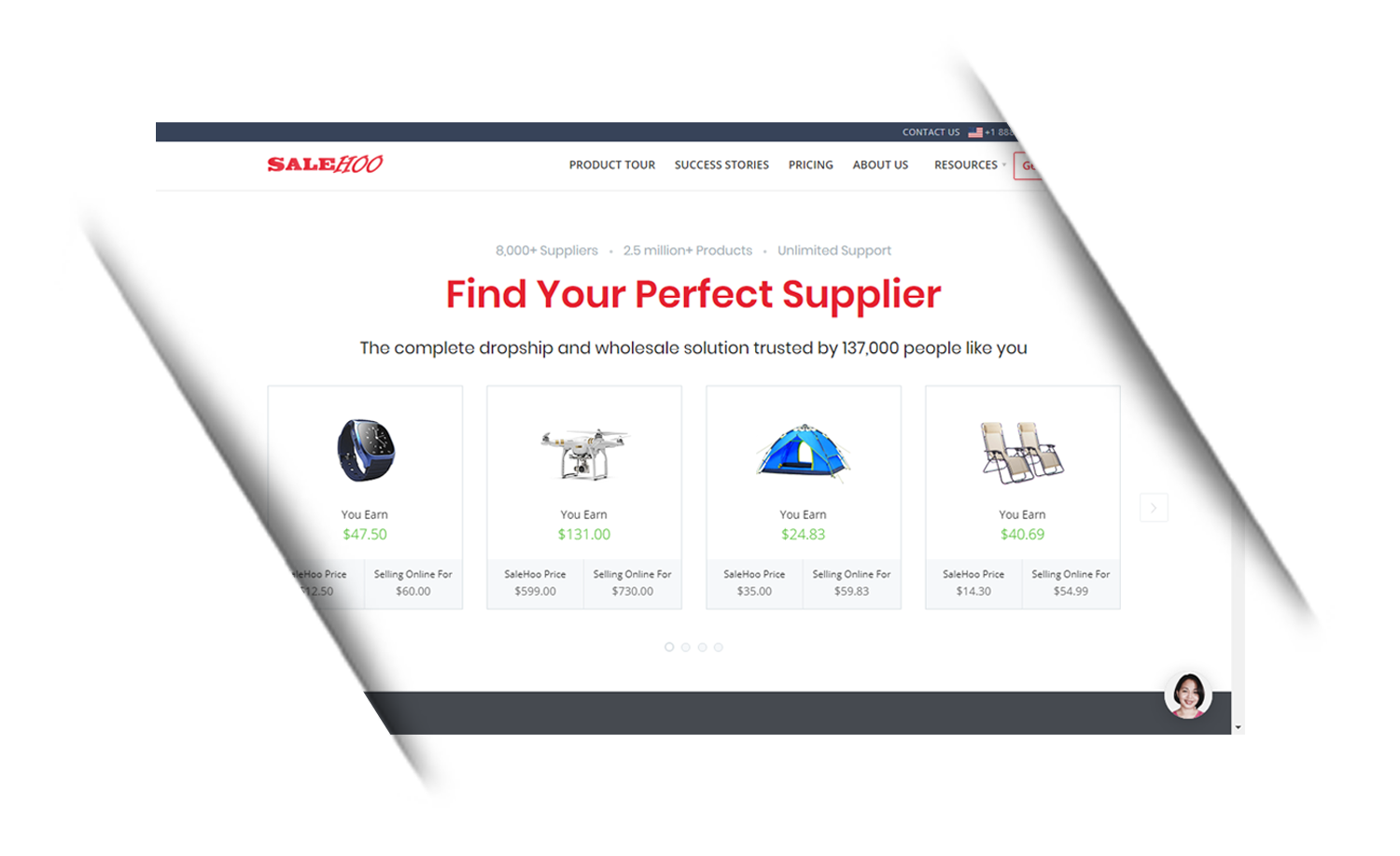 Directory of Wholesale Companies and Dropship Suppliers
