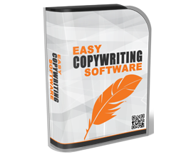Easy Copywriter Software