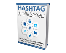 Hashtag Traffic Secrets eBook