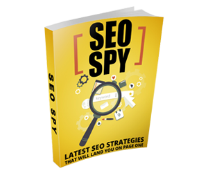SEO Spy Search Engine Optimization